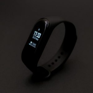 Read more about the article Mi band 5 od firmy xiaomi